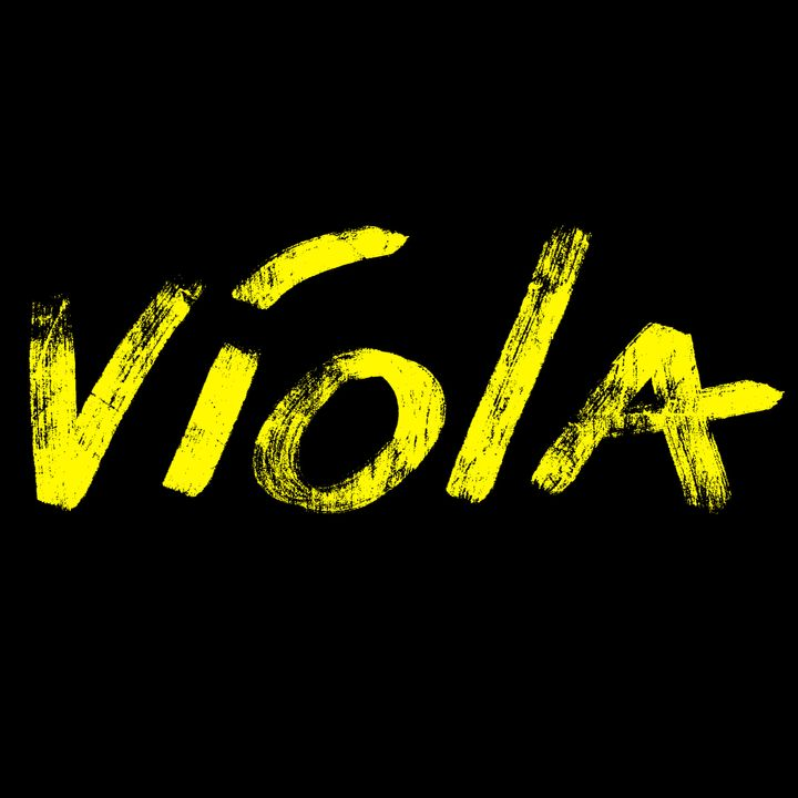 VIOLA di Sandro Ghini