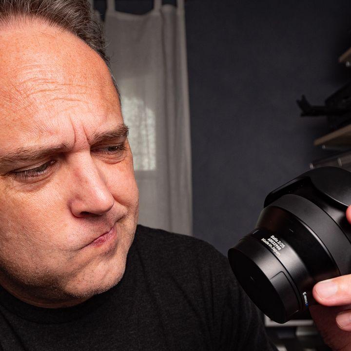 How good are Sony lenses?