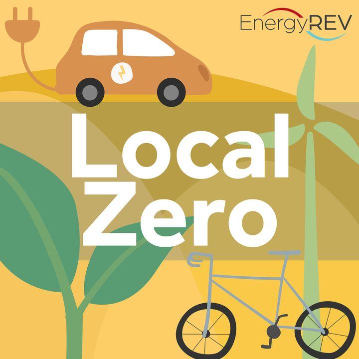 Local Zero: pathway to #COP26