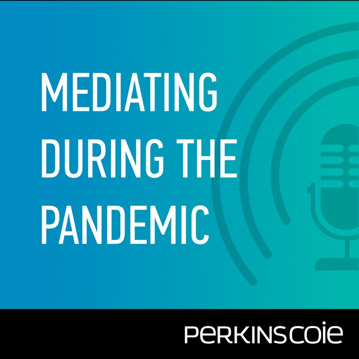 The Litigators' Take - A Conversation Among Perkins Coie Practitioners
