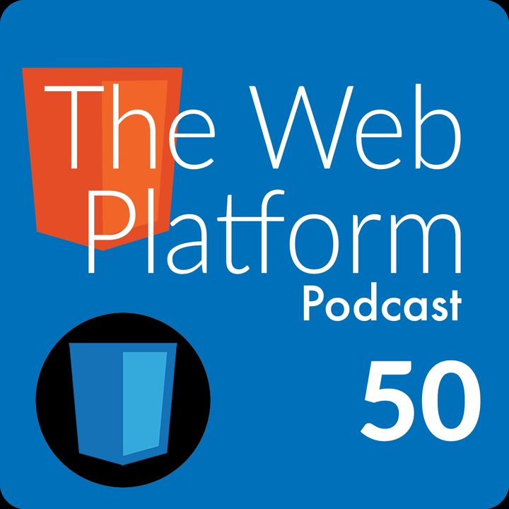 50: The Evolution of CSS