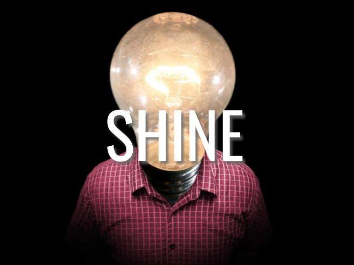 Shine! - Morning Manna #3074