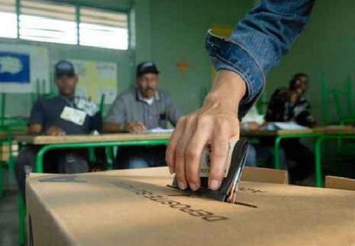 PLD denuncia un plan para desacreditar las elecciones por parte del PRM (1/2)