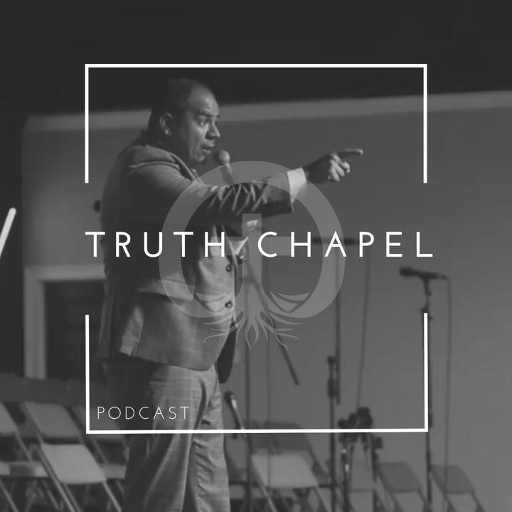 According to Adam Pt. I // Pastor Cortt Chavis