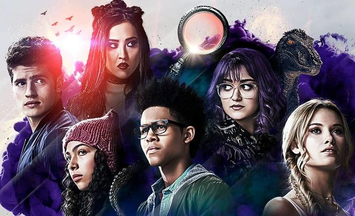 TV Party Tonight: Runaways Season 3 Review