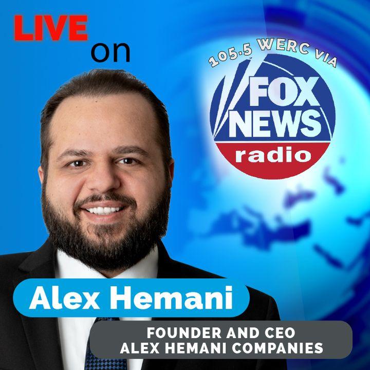 Alex Hemani