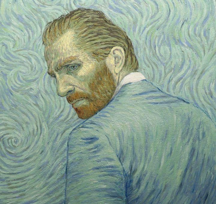 Tuo affezionato, Vincent.