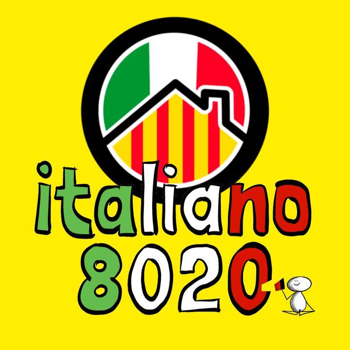 Pon un mapa en tu vida con Italiano 8020