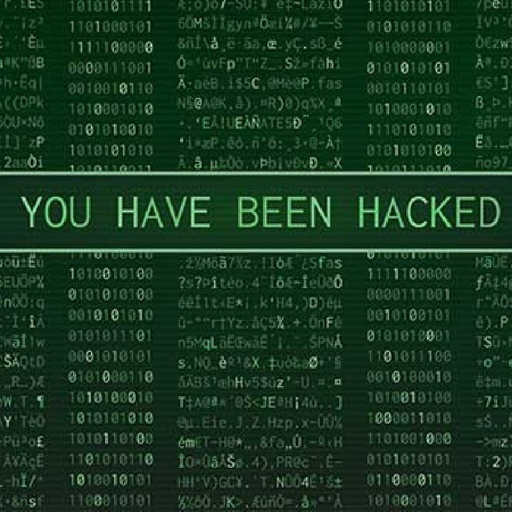 Our Nation's Hacked by Evil Rulers