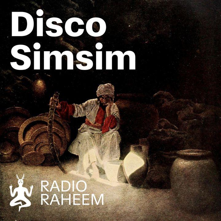 Disco Simsim