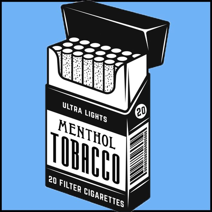 Smoking Out the Problem with Menthol Cigarettes