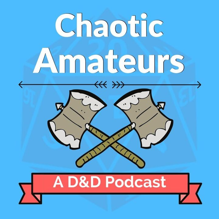 S05 EP06 - Chaotic Amateurs - Wolf Pack's Back, Jack!