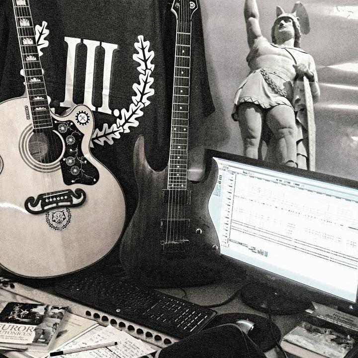 Studio Drei - Zahnrad