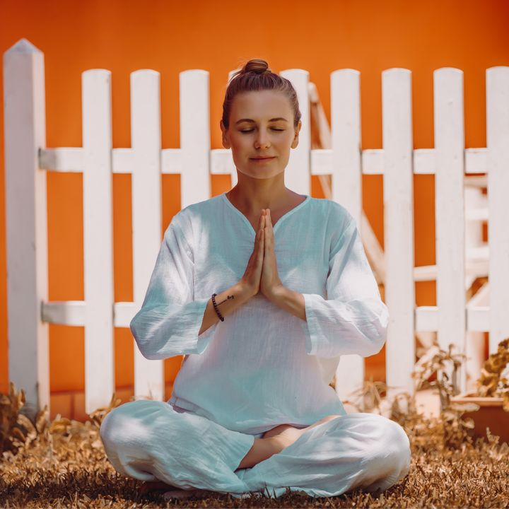 Meditation Music - SPA - Yoga - Zen - Boost Your Aura #1