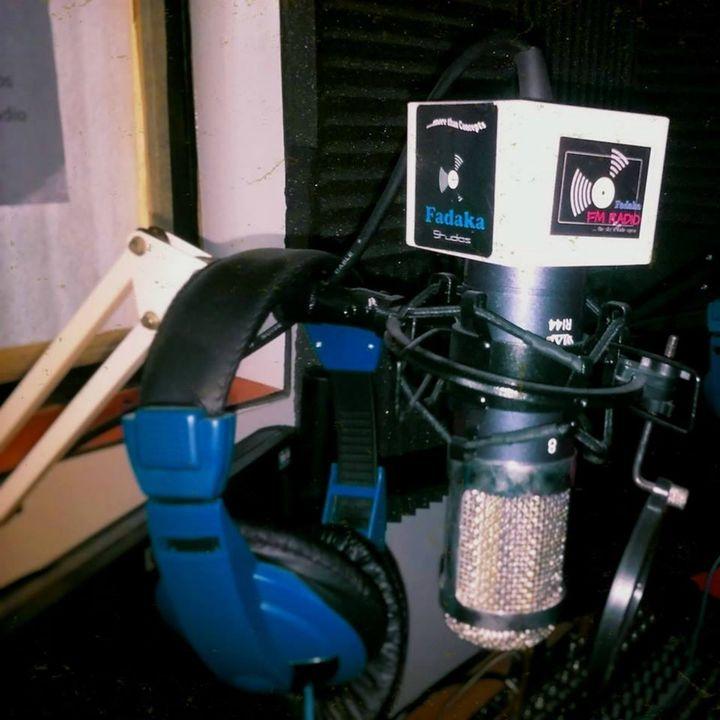 Fadaka Radio programmes