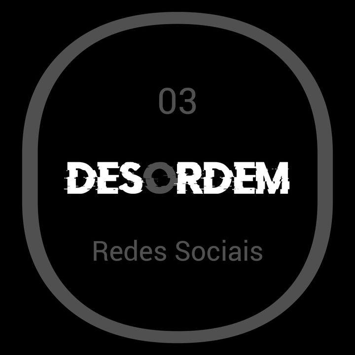 #3 - Redes Sociais