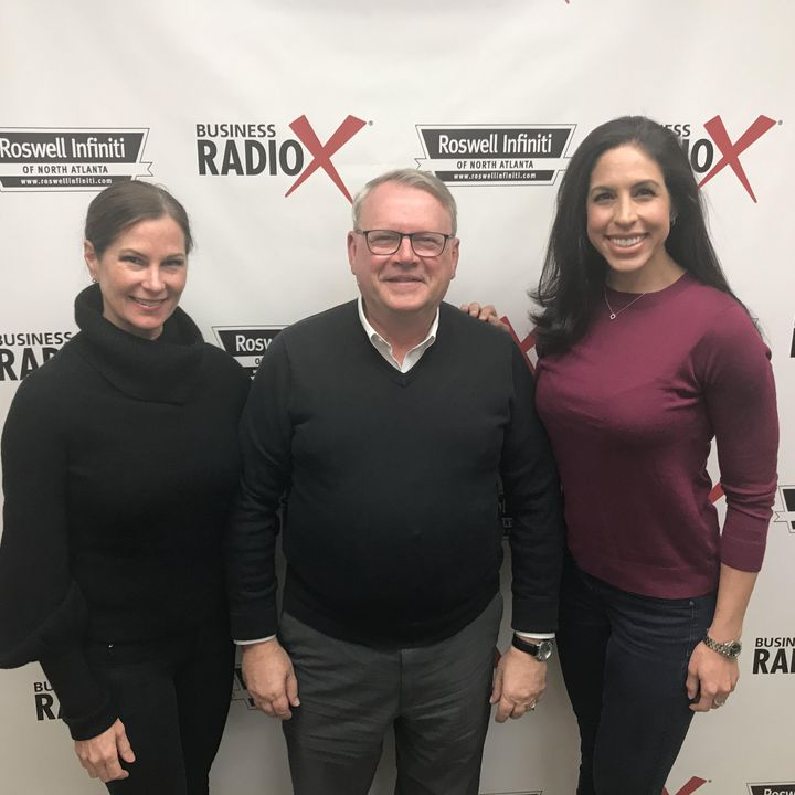 ProfitSense with Bill McDermott, Episode 2: Melanie Millner, The Design Atelier, and Kasey Gartner, Northwestern Mutual