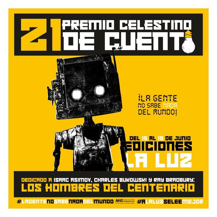 XXI Premio Celestino de Cuento