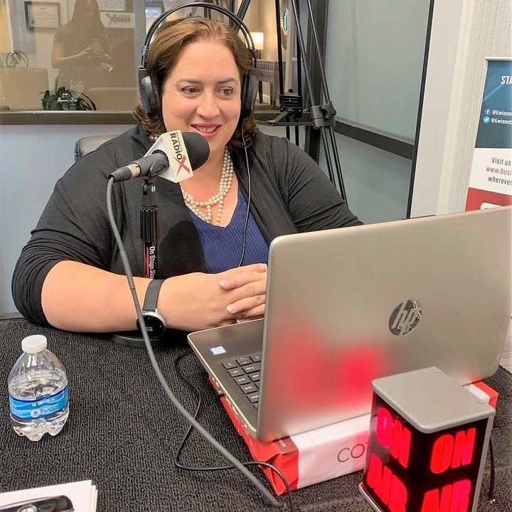 STRATEGIC INSIGHTS RADIO: Business Entrepreneur Stephen Brewer