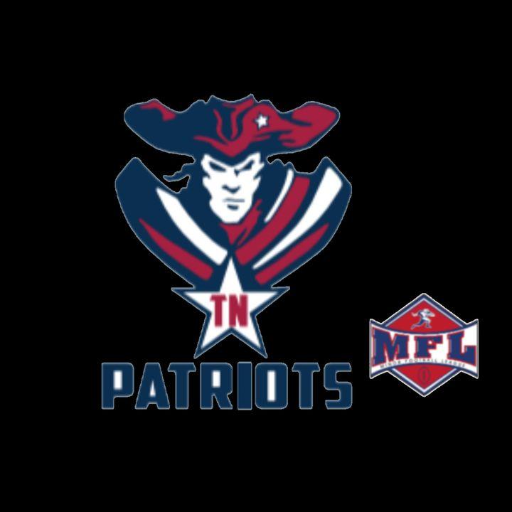 Adam Scully MFL Tennessee Patriots GM