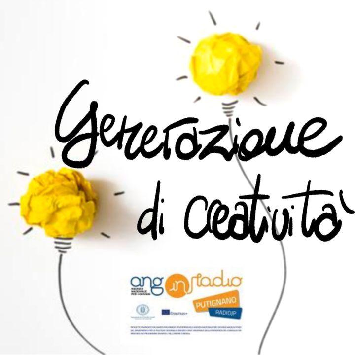 Generazione di Creatività - ANGinRadio