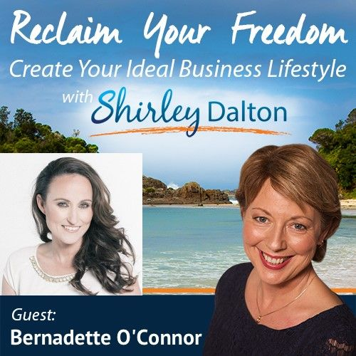 SD #103 - How to show up Authentically and Live the Life you were Meant to Live