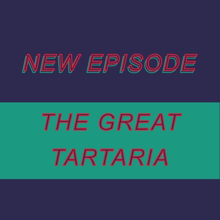 027 - The Great Tartaria