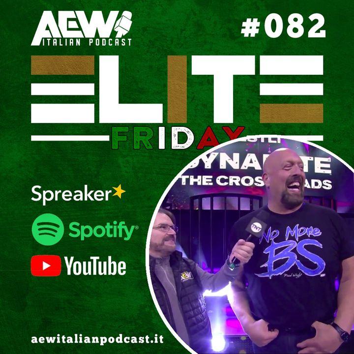 Elite Friday - Episodio 82