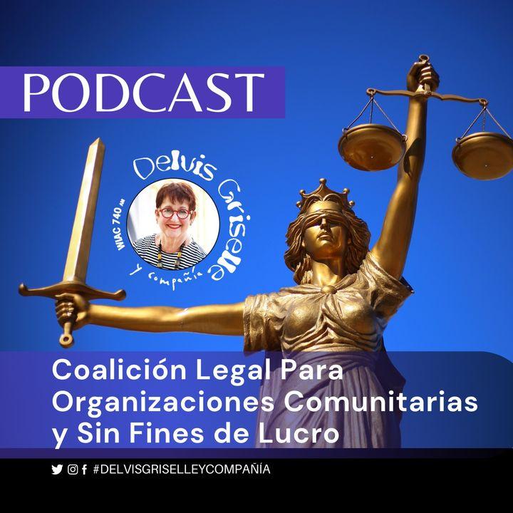 Coalición Legal para Puerto Rico