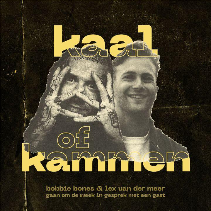 Kaal of Kammen de Podcast