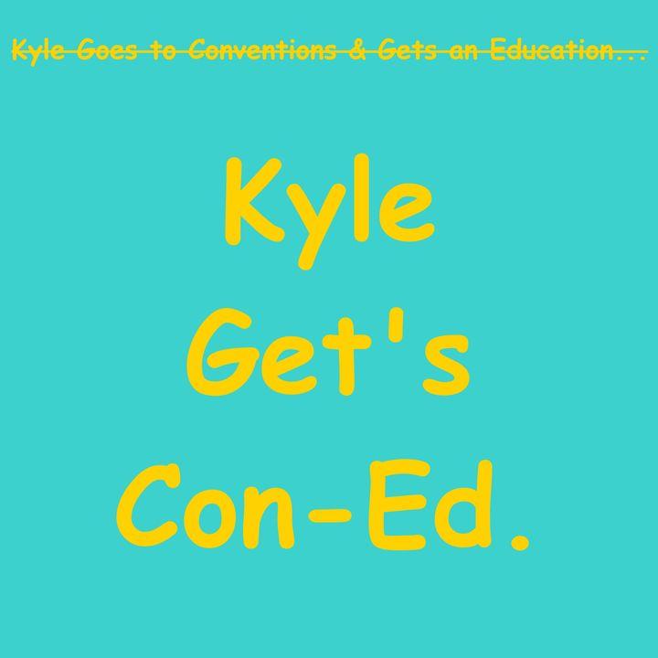 Kyle Gets Con-Ed.