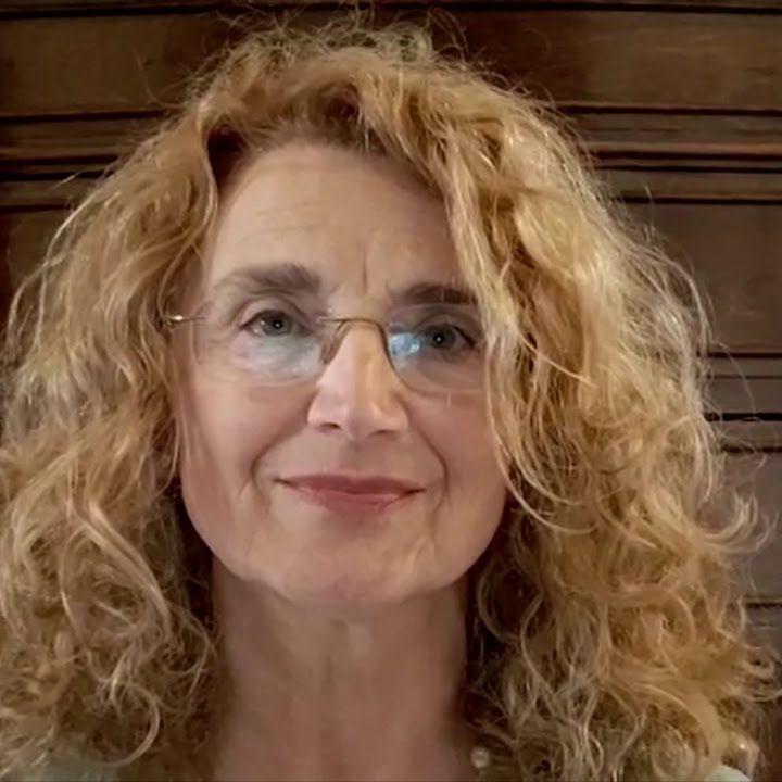 Oliana Carnevali coordinatrice gruppo di ricerca UNVIPM (prima parte)