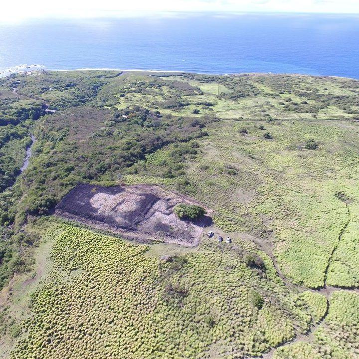 The Hawaiian Temple System in Ancient Kahikinui and Kaupō, Maui