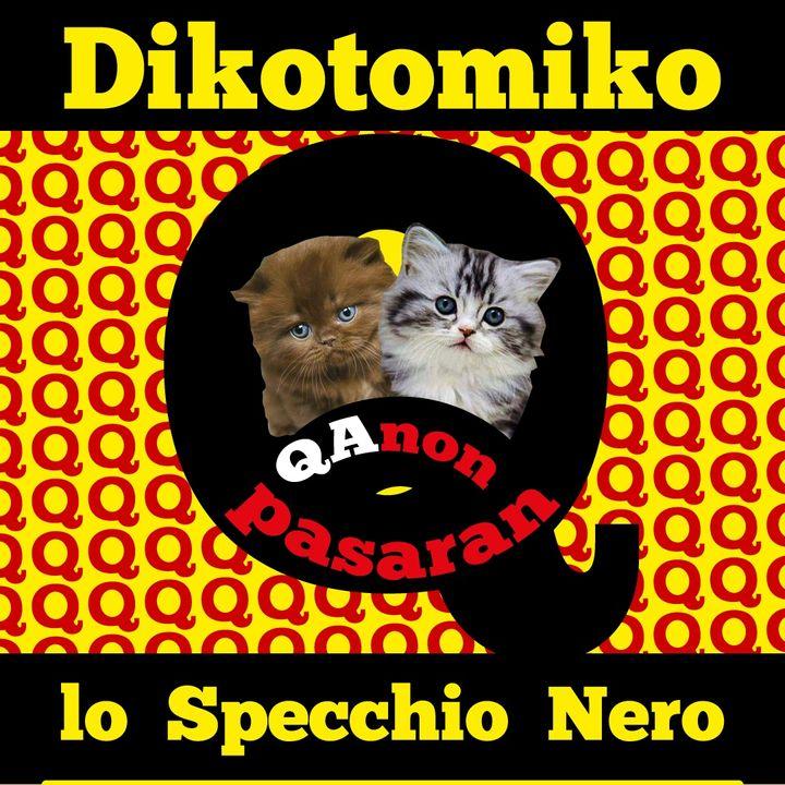 Lo Specchio Nero E16S02 - QAnon pasaran - 11/02/2021