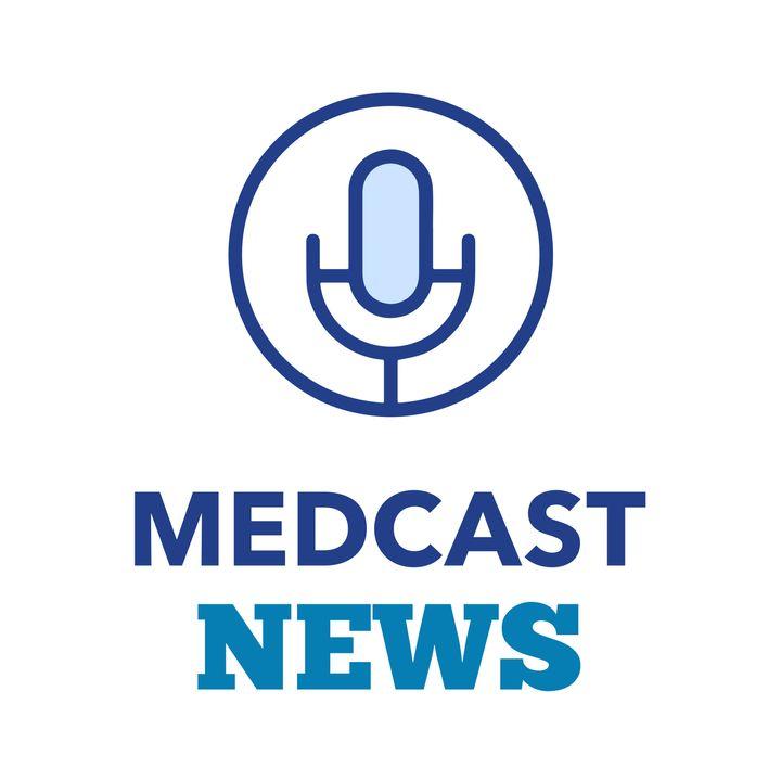MEDCAST NEWS 43. týždeň. Najdôležitejšie správy zo zdravotníctva za uplynulý týždeň