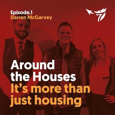 Darren McGarvey on welfare