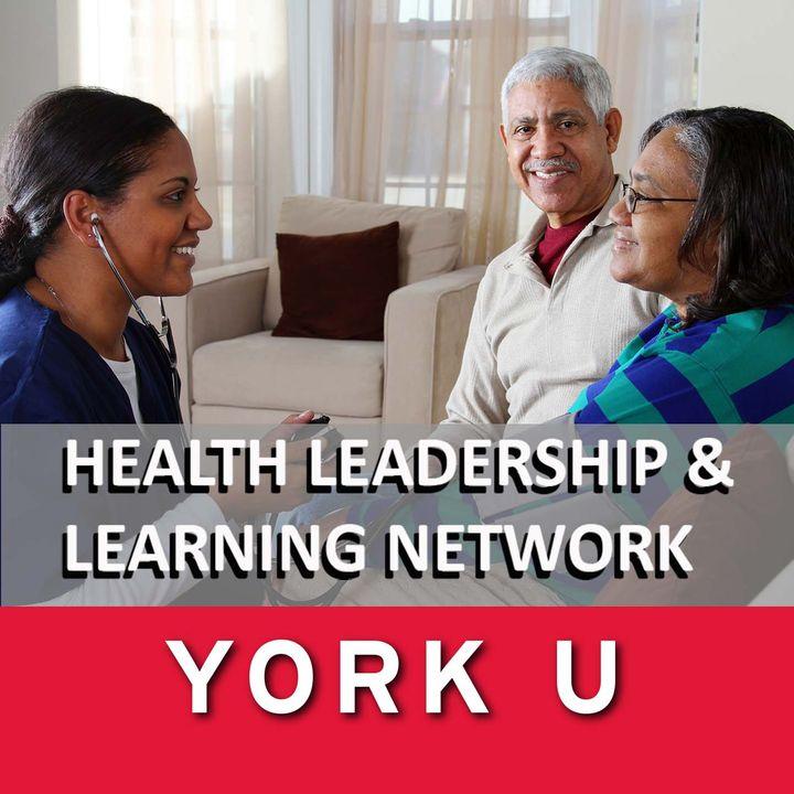Health Leadership & Learning Network