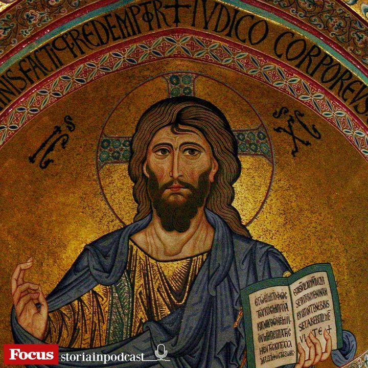 L'affermazione del Cristianesimo - Prima parte