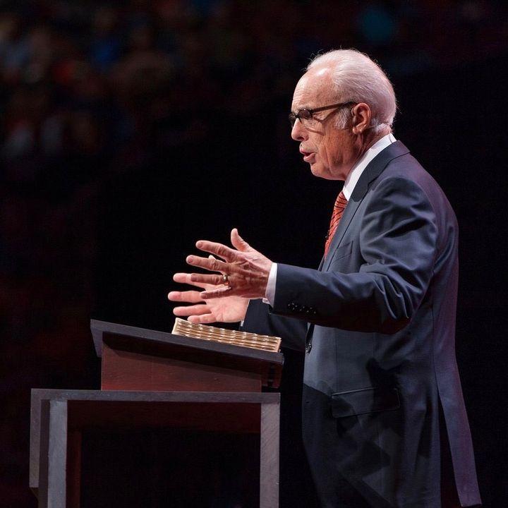 Who Owns John MacArthur's Sermons?