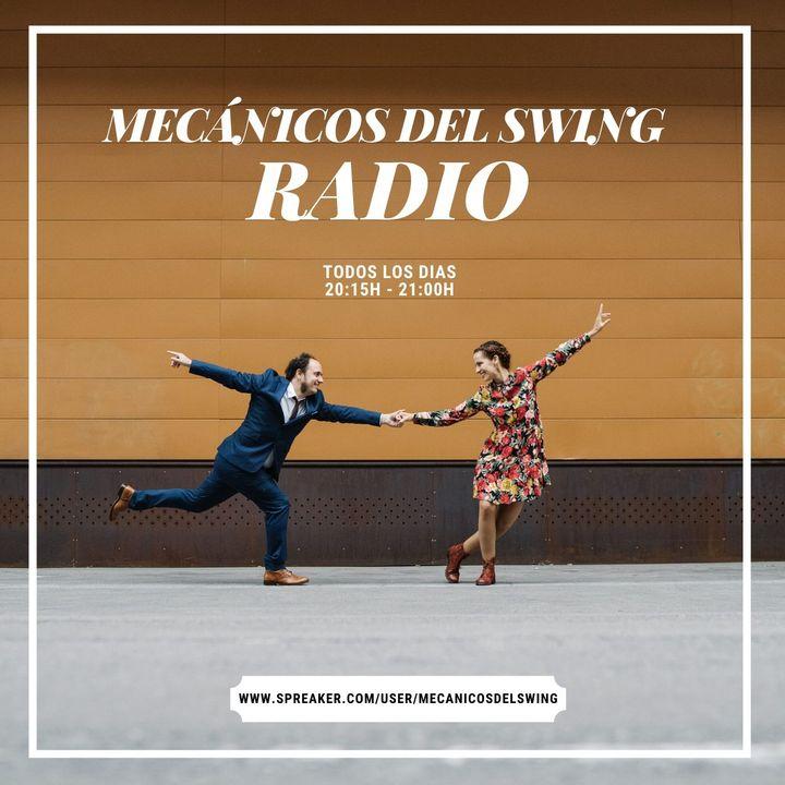 Mecánicos del Swing