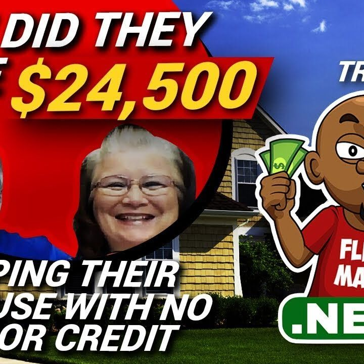 $24,500 Wholesaling Real Estate With No Money | How did they CRUSH IT?