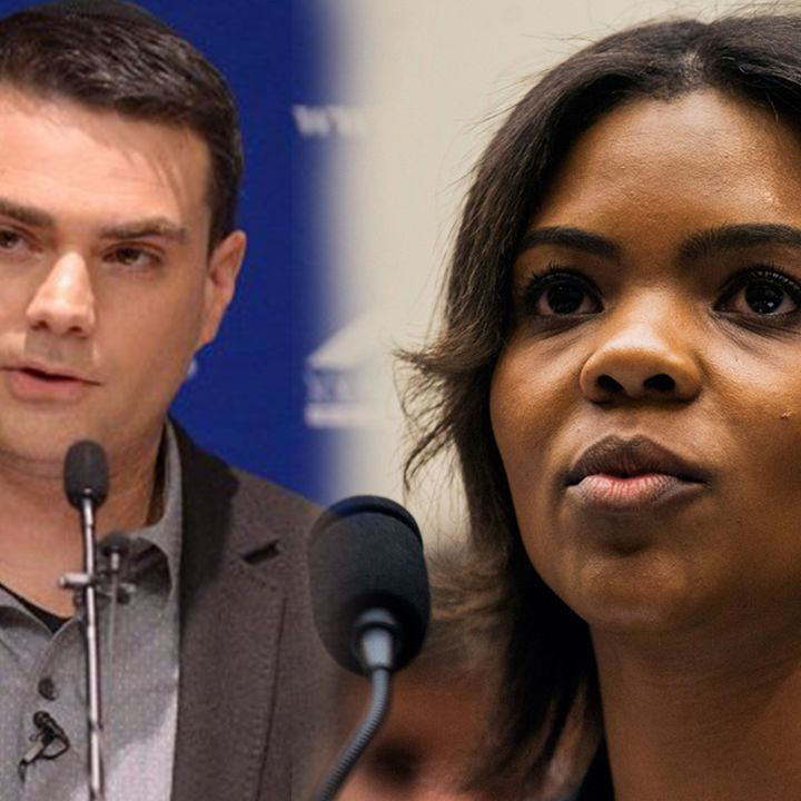 Episode 677 | Ben Shapiro, Candace Owens, and Collaborators of Color | Guest @Mediastudied