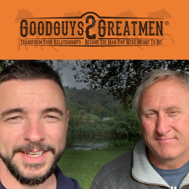Goodguys2Greatmen Podcast