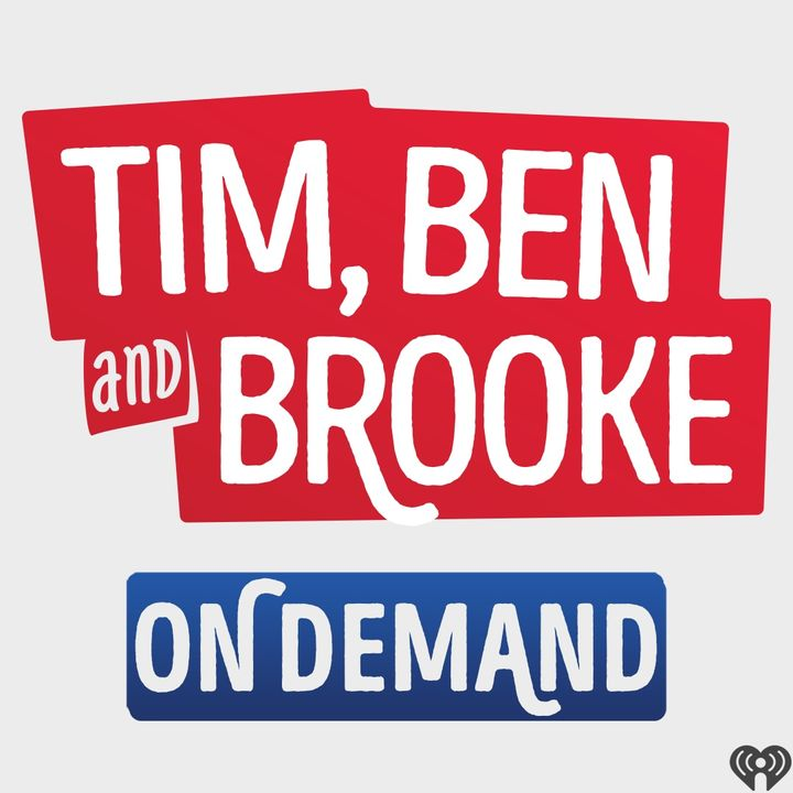 Ben Is Hurting Brookes Feelings