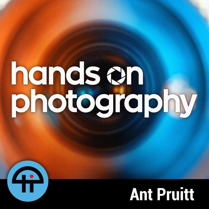 Hands-On Photography