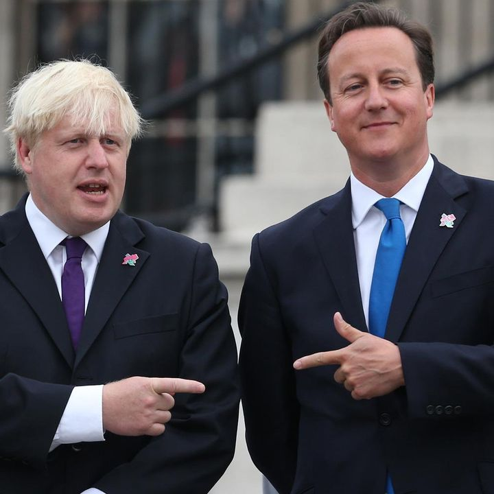 Is David Cameron responsible for the Brexit debacle?