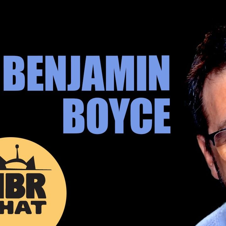 Talking With Benjamin Boyce on Men's Issues   Fireside Chat 178