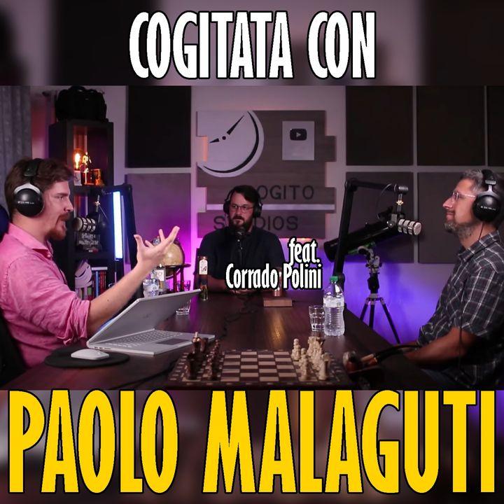 Il Veneto, tra Storia, Lingua e Bestemmie: le Radici e il Futuro - con Paolo Malaguti