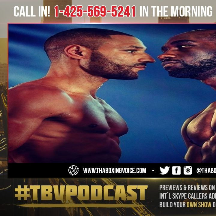 ☎️Terence Crawford vs Kell Brook🔥MGM Grand 'Bubble' in November❗️First Big Fight In Bubble❓😱