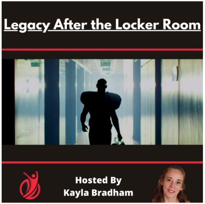 Legacy After the Locker Room